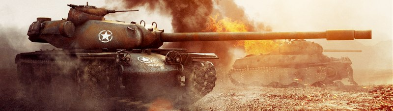 Топ 5 танков world of tanks T110e5